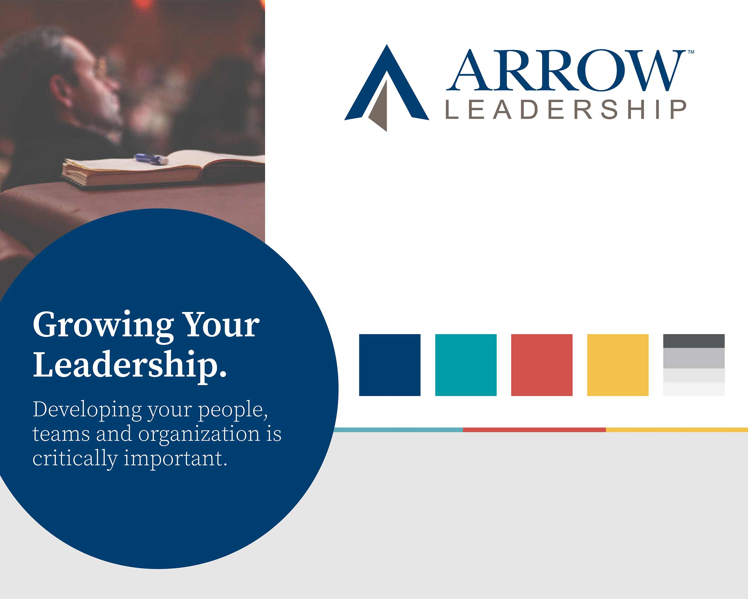 Arrow Leadership Brand Style Guide