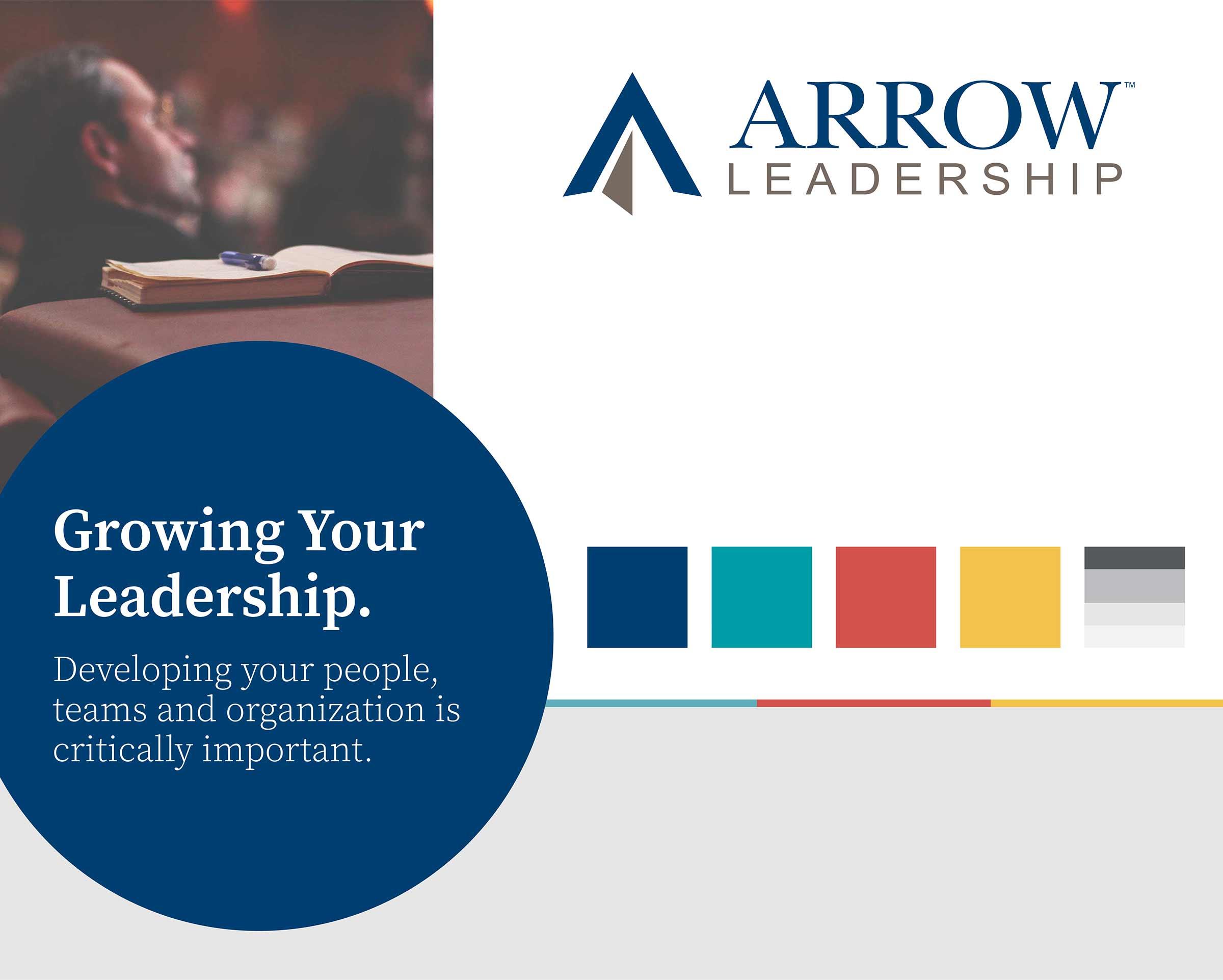 Arrow Leadership Brand Style Guide