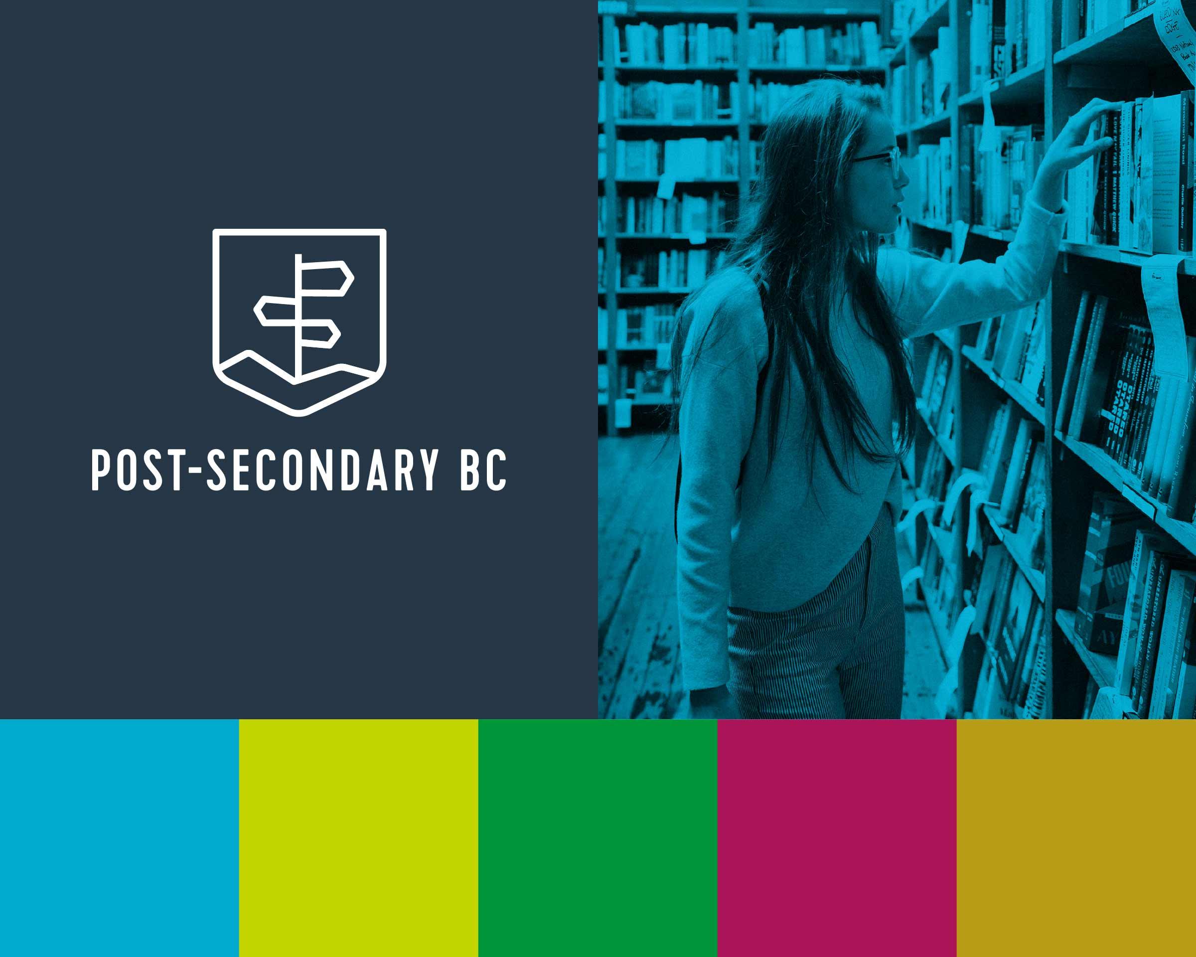 Post-Secondary BC Branding