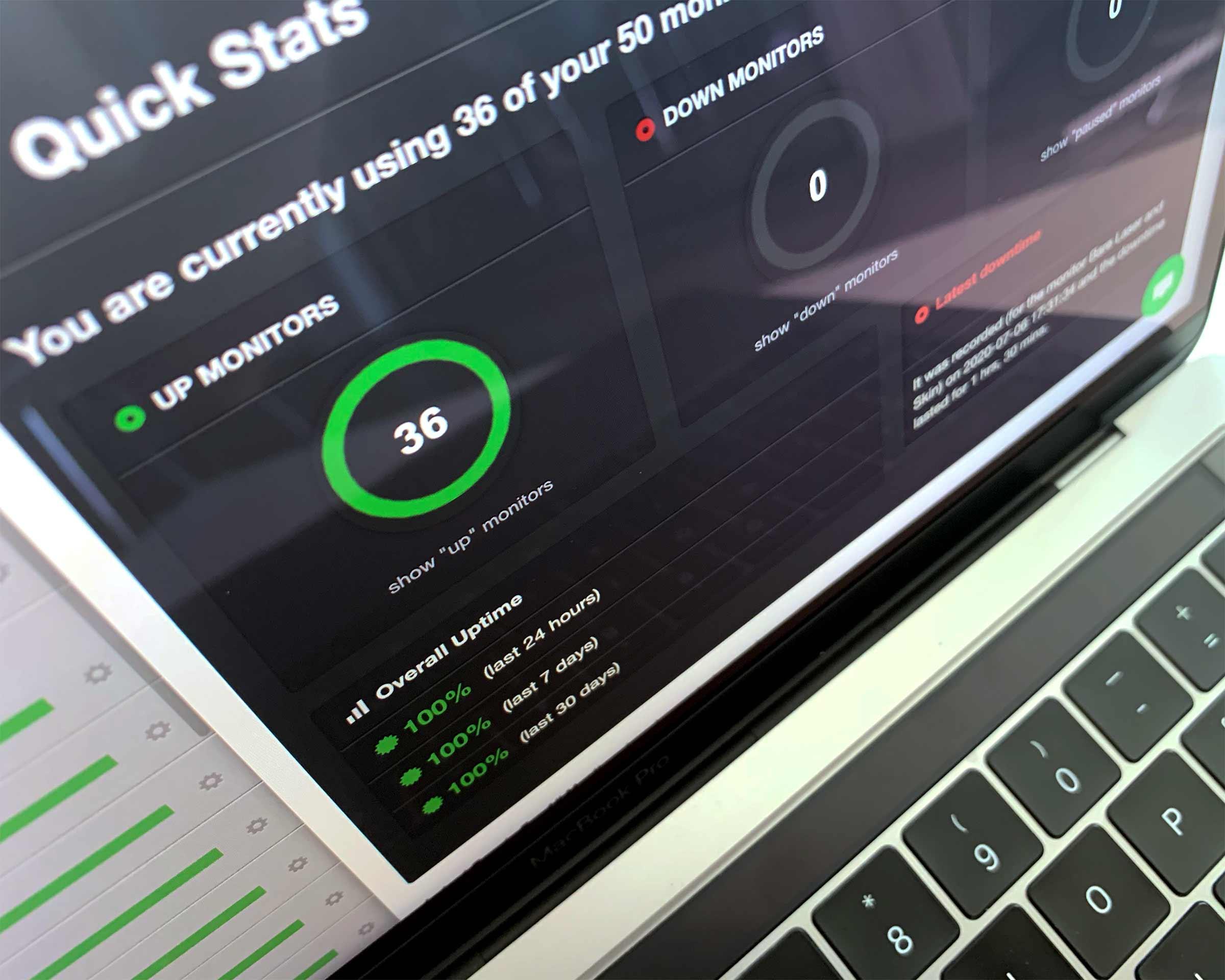 Managed WordPress Web Hosting